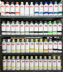 $2.99/ea 12 Color Mixed Clearance 12OZ Aerosol Spray Paint (12Pack)