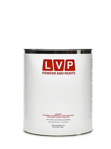 RAL Standard Gallon Touch Up Paint Can