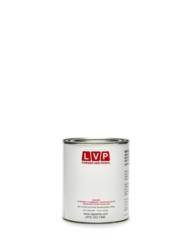 RAL Standard Pint Touch Up Paint Can