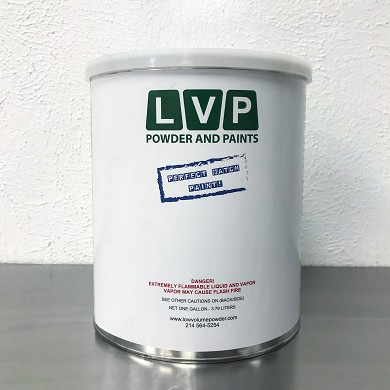 RAL Standard Gallon Paint Can