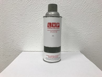 LVP $3.99 Clearance Grey 12OZ Aerosol Spray Paint